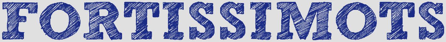 Logo Fortissimots